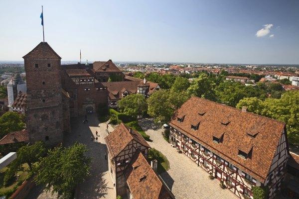 Pauschalangebot Bierreise Nürnberg