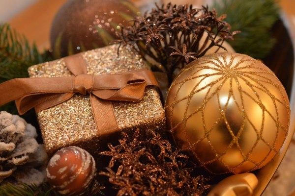 Weihnachten in Marienbad